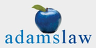 Adams Law logo