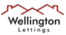 Wellington Lettings logo