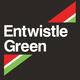 Entwistle Green - Wigan Sales Logo