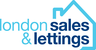 London Sales & Lettings logo