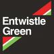 Entwistle Green - Blackburn Sales Logo