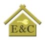 E & C Estates Ltd Logo