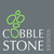 Cobblestone Estates logo
