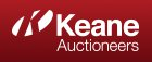 Keane Auctioneers logo