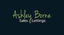 Ashley Borne, B31