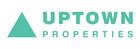 Uptown Properties logo