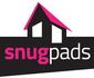 SnugPads logo