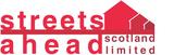 Streets Ahead Scotland Ltd Logo
