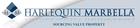 HARLEQUIN MARBELLA SL logo
