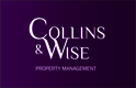 Collins & Wise Property Management Logo