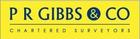 PR Gibbs & Co logo
