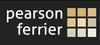 Pearson Ferrier Preston logo
