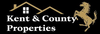 Kent and County Properties logo