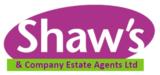 Shaw's & Company Estate Agents Logo