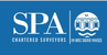 Spa Chartered Surveyors logo
