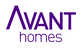 Avant Homes - Kingsfield logo
