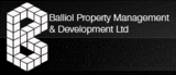 Balliol Property Management Logo