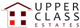 Upper Class Estates Logo