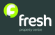 Fresh Property Centre logo