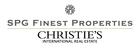SPG Finest Properties SA, Succursale de Lausanne logo