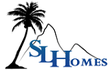 St Lucia Homes logo