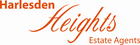Harlesden Heights logo