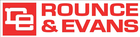 Rounce and Evans Coastal logo