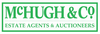 Marketed by McHugh & Co