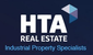 HTA Real Estate logo