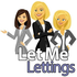 Let Me Lettings logo