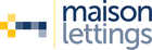 Maison Lettings logo