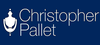 Christopher Pallet logo