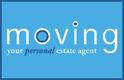 Moving Estate Agents Logo