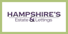 Hampshires Estate & Lettings Agents logo
