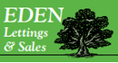 EDEN Lettings & Sales