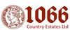 1066 Country Estates logo