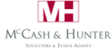 McCash & Hunter Logo