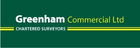 Greenham Commercial Ltd logo