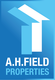 A H Field Properties Logo