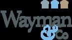 Wayman & Co Logo