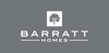 Barratt Homes - Castle Hill logo