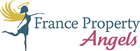 France Property Angels logo