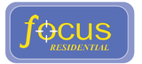 Focus Residential Logo