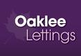 Oaklee lettings Logo