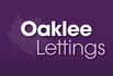 Oaklee lettings logo
