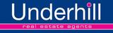 Underhill Real Estate Agents Logo