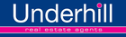 Underhill Real Estate Agents logo