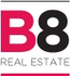B8 Real Estate logo