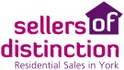 Sellers of Distinction