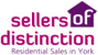 Sellers of Distinction logo